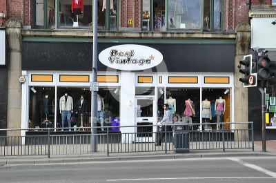 best vintage leeds vintage clothes shop shopping in city