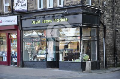 david james interiors curtain and soft furnishing shop shopping in