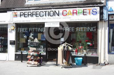 Perfection Carpets Carpet Shop Shopping In Oakwood