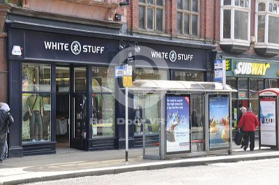 White Stuff (Clothes Shop) Shopping in City Centre, Leeds ...