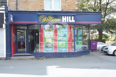 william hill offices